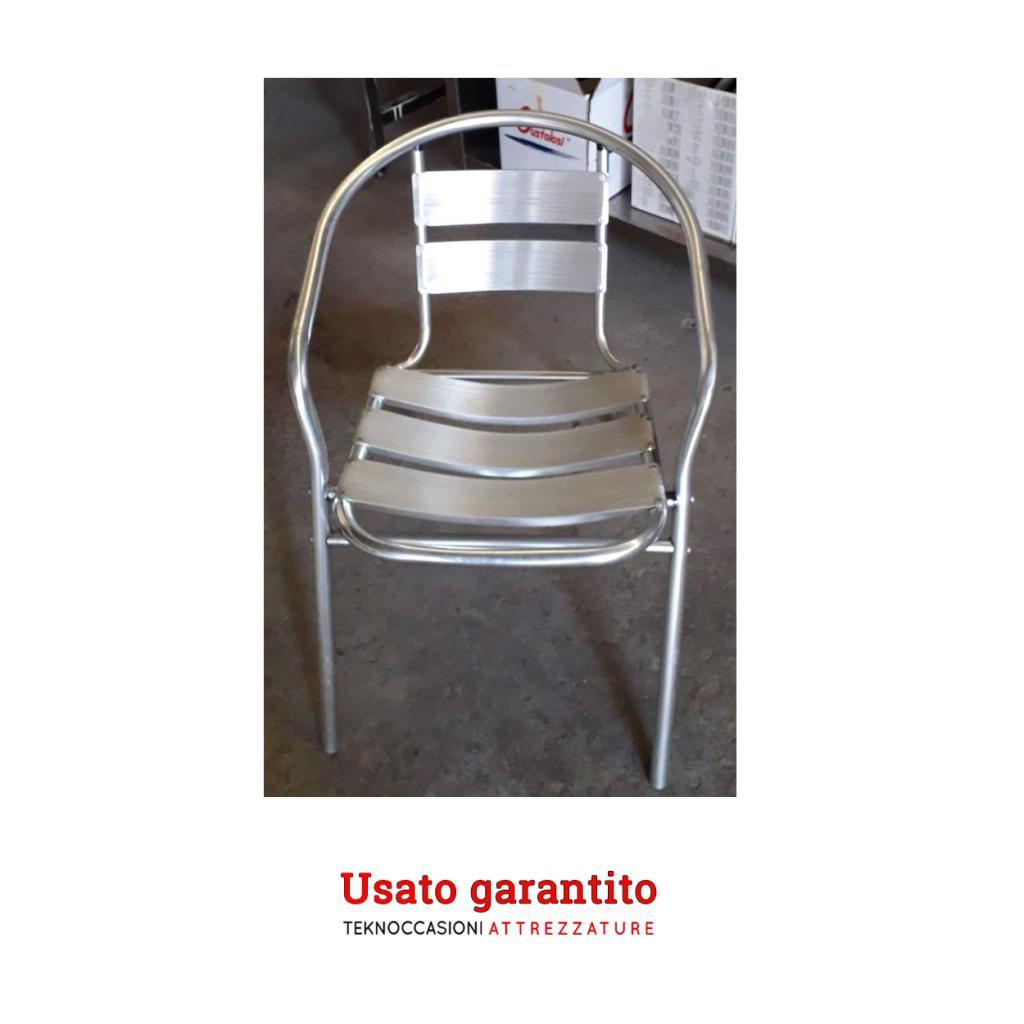 Sedie e tavoli - vendita a stock
