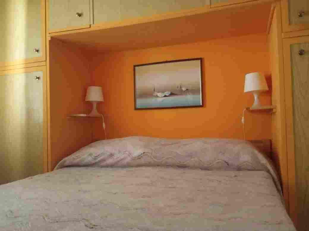 Mini appartamento bivani di 30mq a SCALEA ( COSENZA ) € 19000