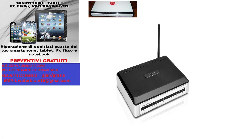 riparazione laptop, pc fissi, tablet smartphone