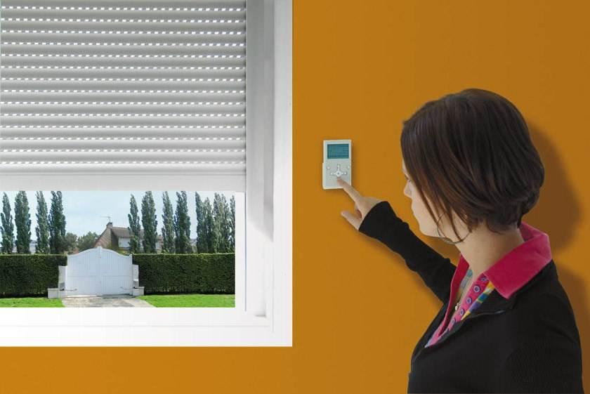 Riparazione avvolgibili porte finestre tapparelle persiane serrande