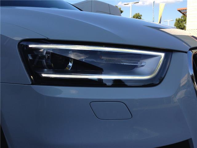 Audi Q3 2.0 TDI 177 CV quattro S tronic Advan ''NAVI,XENO