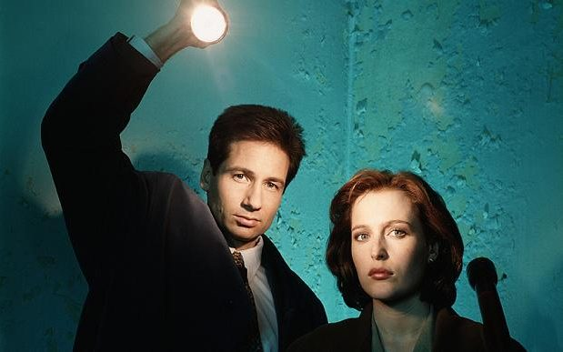 x files in dvd originali stagioni da 1 a 9