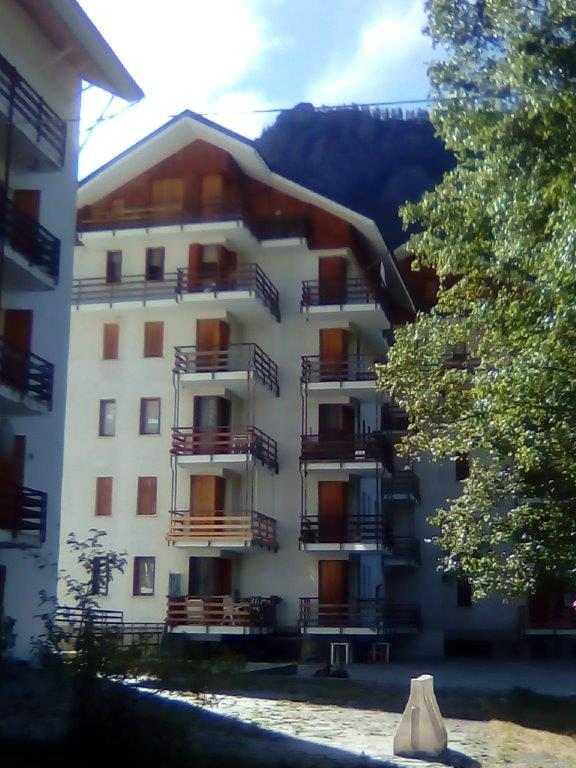 """Balme, Residenza &quotAlbaron"""" - Appartamento al 5 piano"""