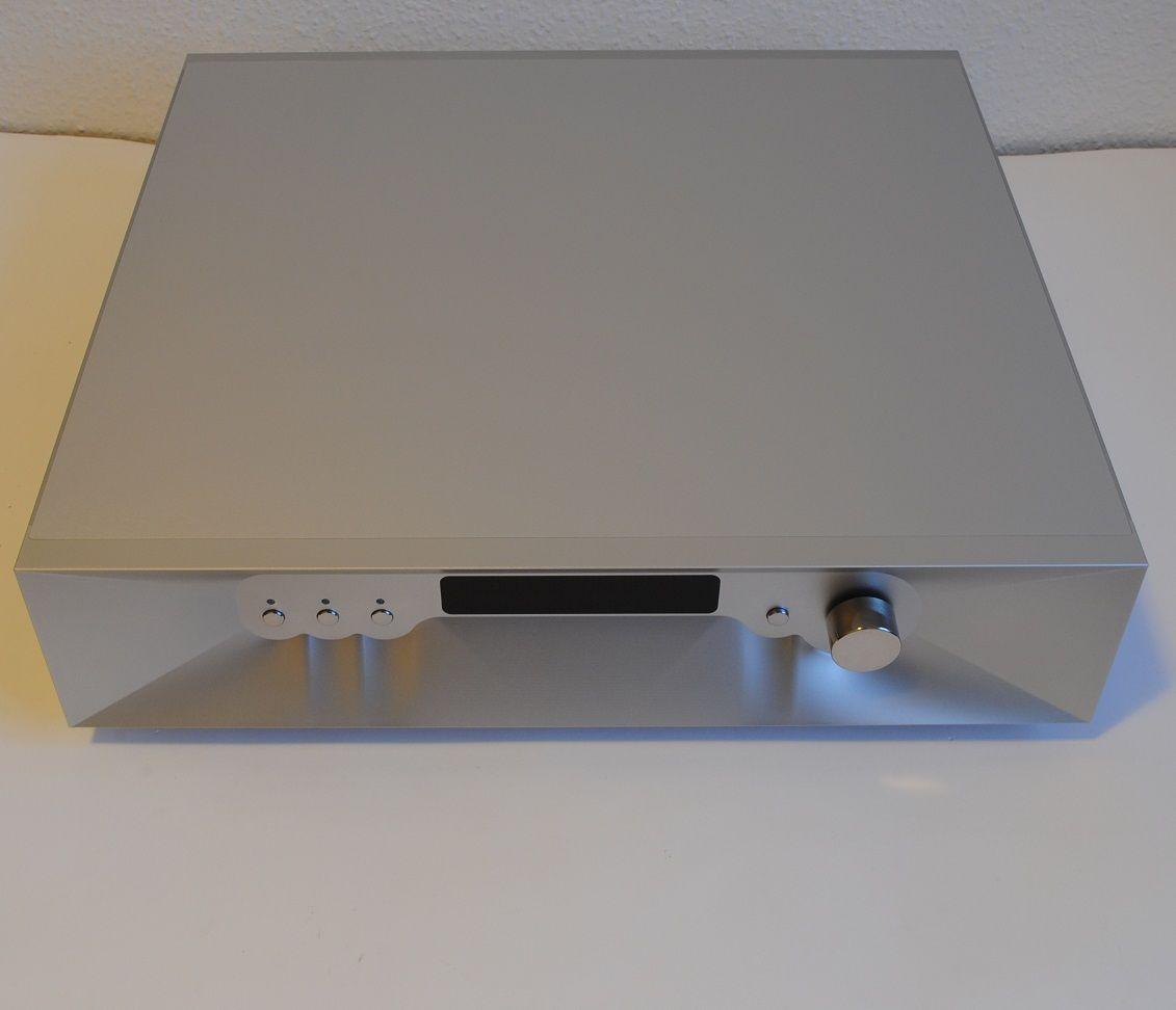 THRAX MAXIMINUS DAC Digital To Analogue Converter