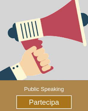 Corso di Public Speaking gratuito per disoccupati