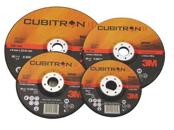 Disco Cubitron prezzo migliore 230x7 125x7 115x7 150x7