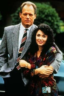 Hunter serie tv completa anni 80-Fred Dryer