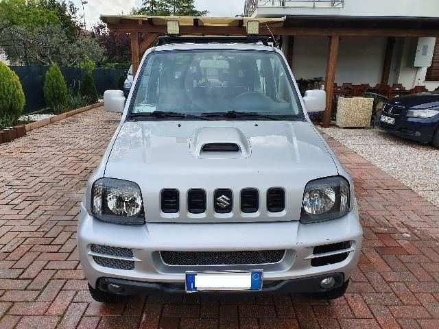Suzuki Jimny 1.5 DDiS cat 4WD Special