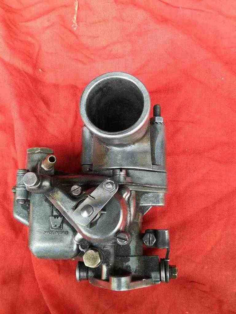 Carburatore Fiat 500