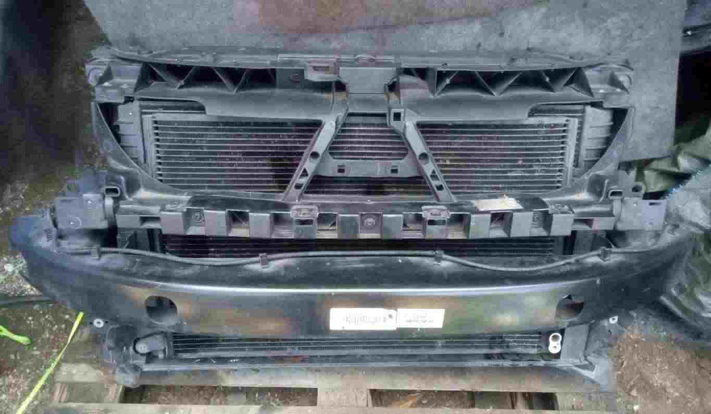 Radiatori ventole e struttura Volkswagen Phaeton