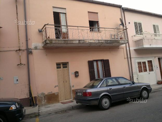 Casa in Sardegna 150mq 72000 euro