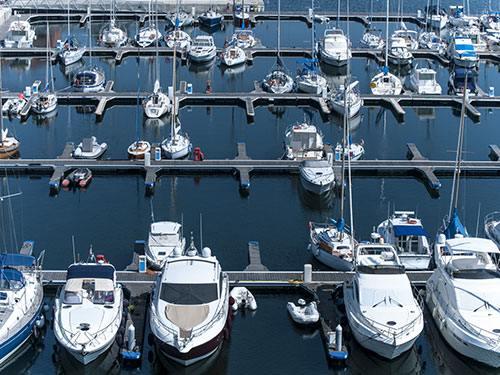 Posto Barca Porto Di Ravenna Marinara 20 mt