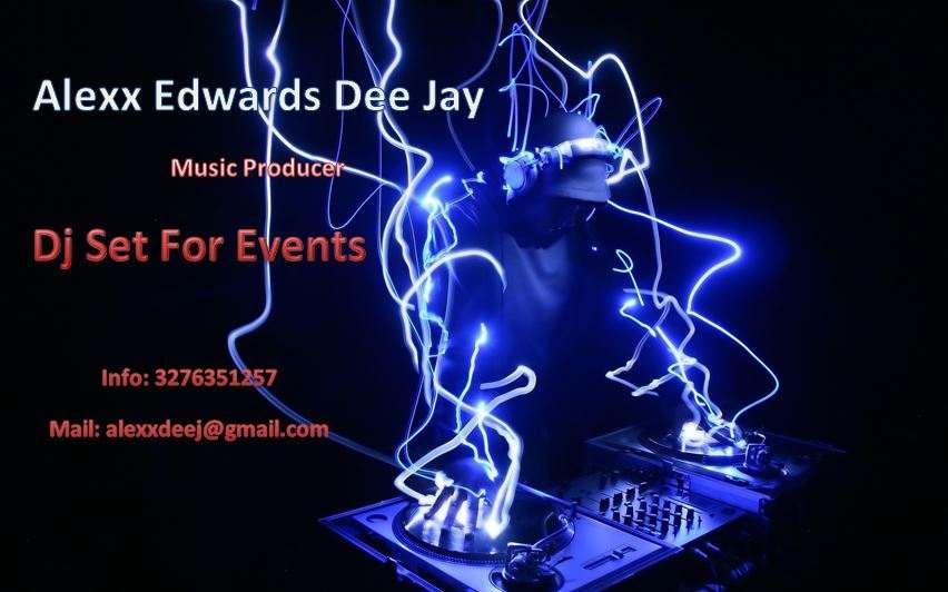 DJ SET PER EVENTI - locali - pub -discoteca