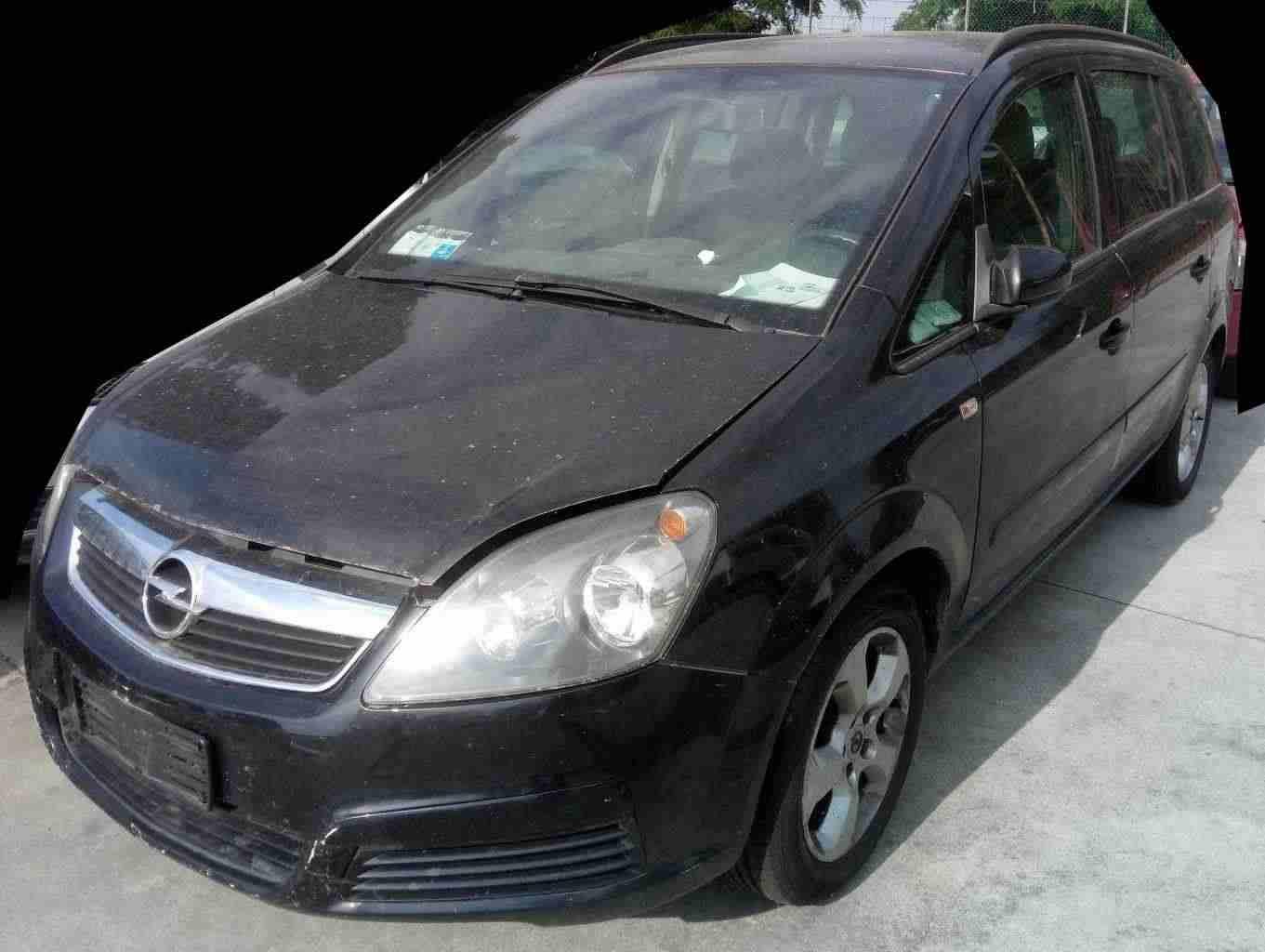 Pezzi per Opel Zafira B 1600 anno 2007 Z16XEP