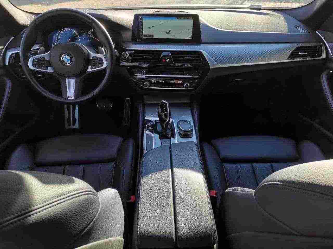Bmw 520 Serie 5 xDrive Touring Msport