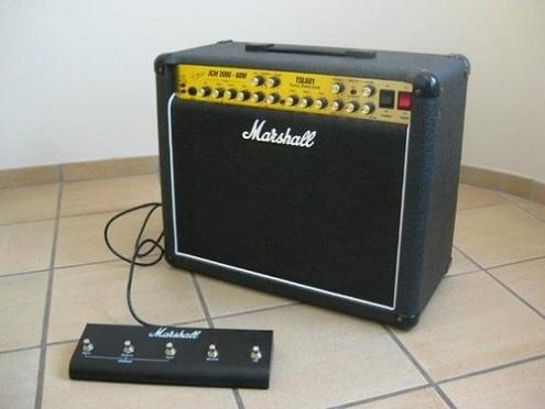 MARSHALL JCM2000-60W-TSL601 COMBO