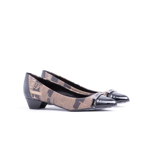 STOCK CALZATURE DONNA FERRE MILANO - MADE IN ITALY - 90%
