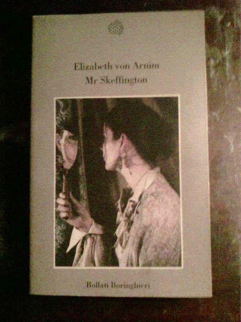 Elizabeth von Arnim - Mr Skeffington