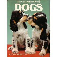 Peggy Wratten: Dogs.