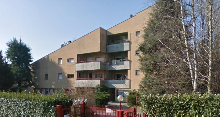 Appartamento in asta a Briosco