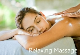 Massaggi rilassanti è decotraturanti