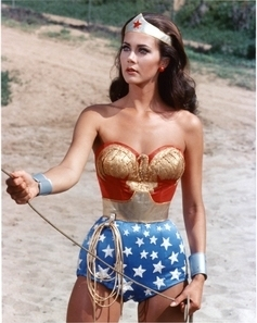 Wonder Woman serie tv completa anni 70-80-Lynda Carter