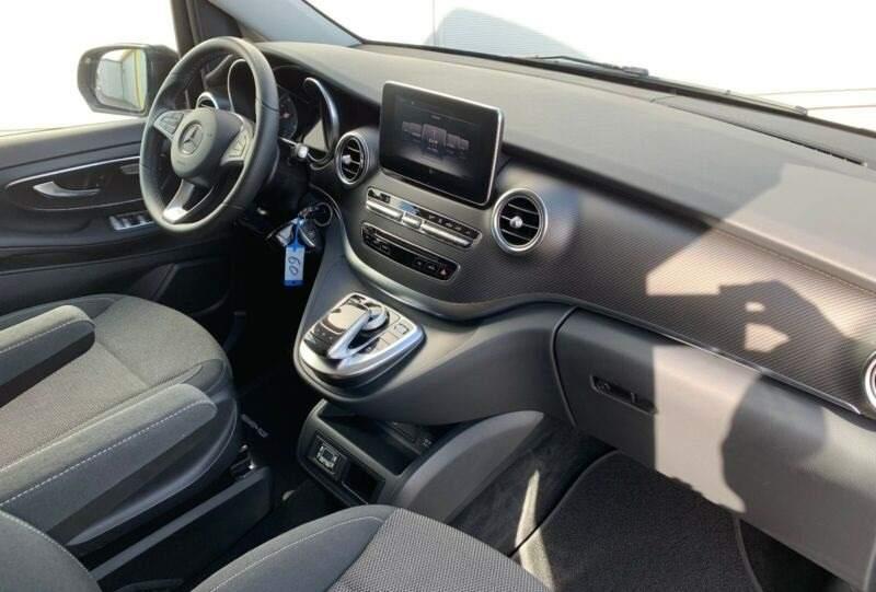 Mercedes-Benz V 250 AMG 4M Marco Polo
