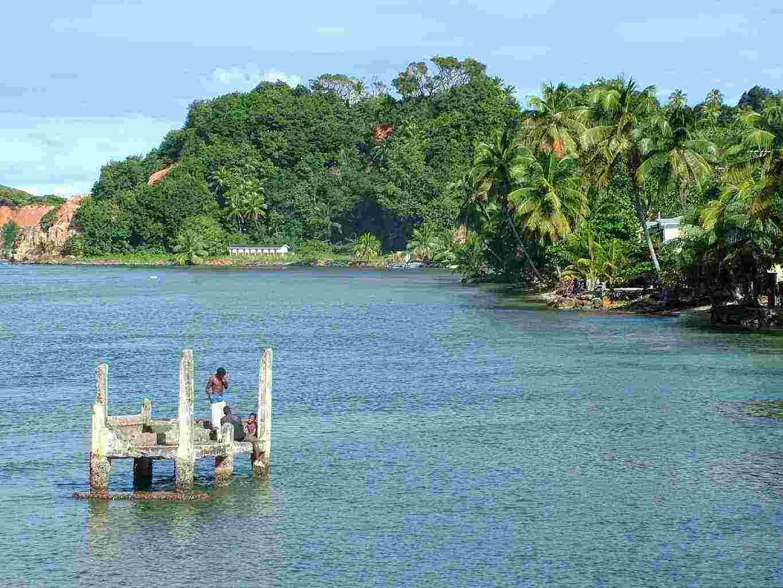 Caraibi in barca a vela Aprile/Maggio