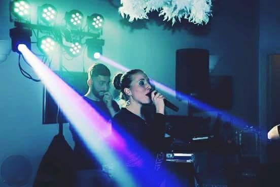 DJ eventi e speaker Campania