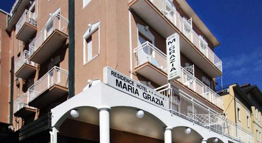 Rimini Marina Centro Appartamenti Estivi