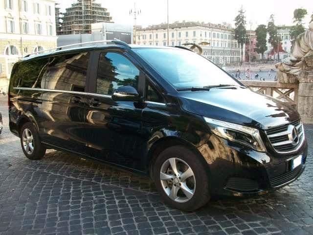 Mercedes-Benz V 250 CDI BlueTEC Automatic Premium Extr
