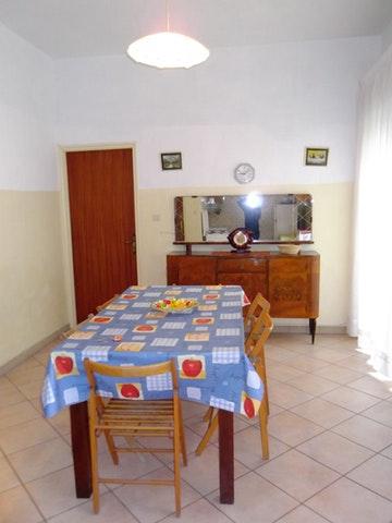 affitto appartamento a villapiana lido zona centralissima