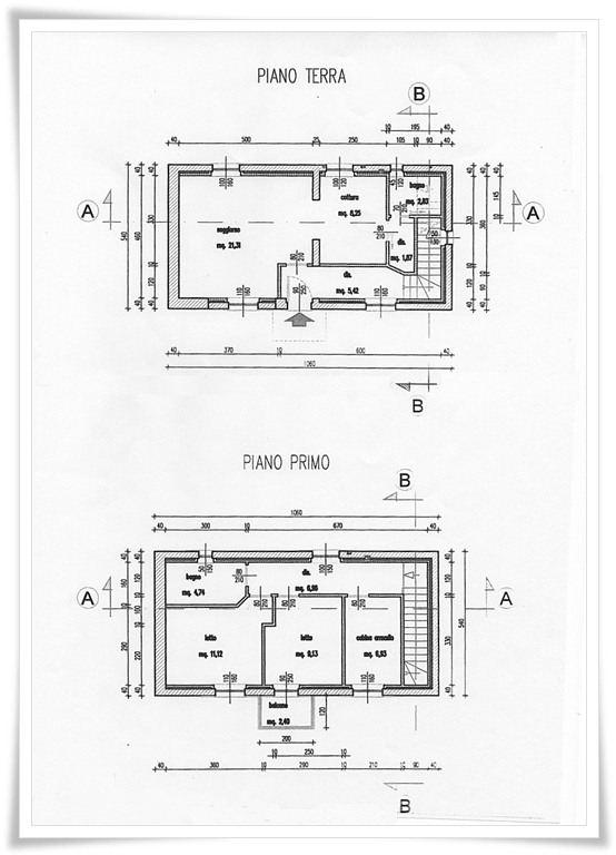 Oltrepo' Pavese tra  Stradella e Castel San Giovanni villa indipendente su 2 piani