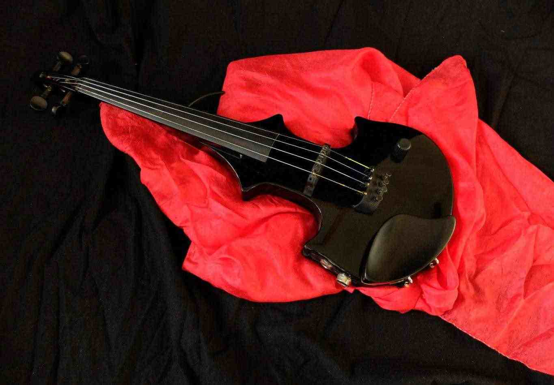 Violino ZETA Jazz Fusion