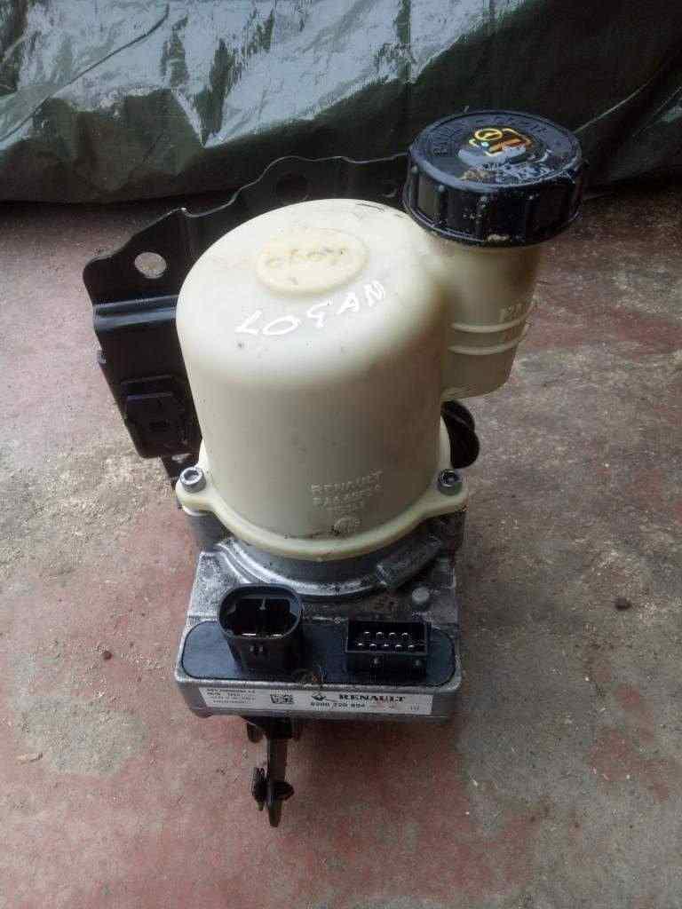 Pompa elettroidraulica servosterzo Dacia Logan