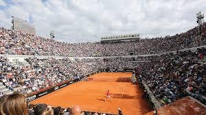 BIGLIETTI SEMIFINALE E FINALE BNL TENNIS ROMA 2017