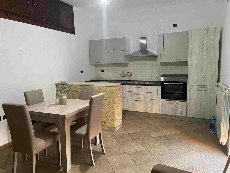 vendo appartamento a Crotone