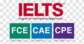 Preparazione Esami IELTS, TOEFL e Concorsi in Inglese