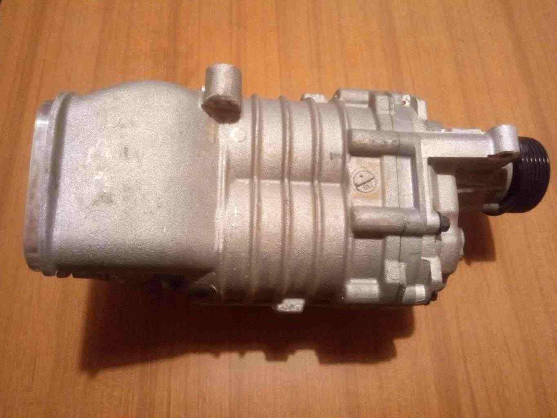 Compressore volumetrico Mini Cooper S R52 R53