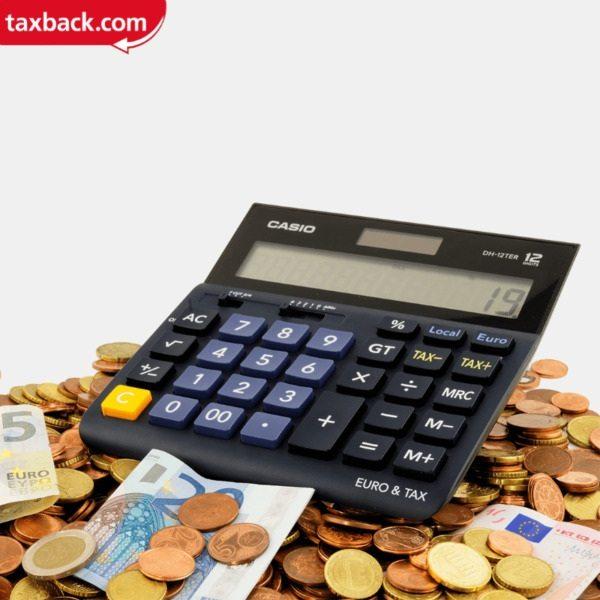 Aiuto finanziario senza spese