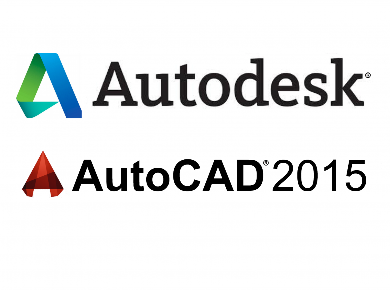 AutoCAD 2015 - Commercial License FULL