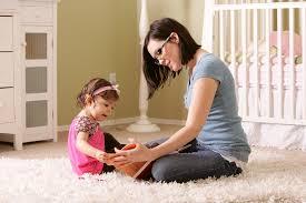 Ecco il vostro servizio babysitter