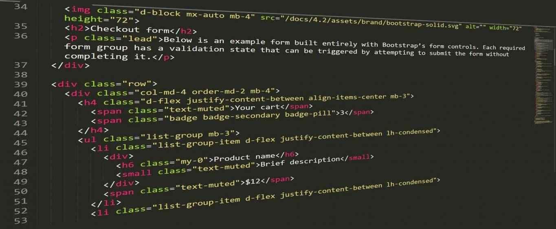 Corso WebMaster linguaggi html, Css. Php, Sql