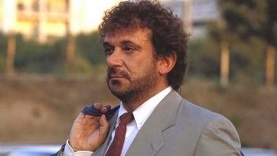 L'ispettore Sarti serie tv completa - Gianni cavina