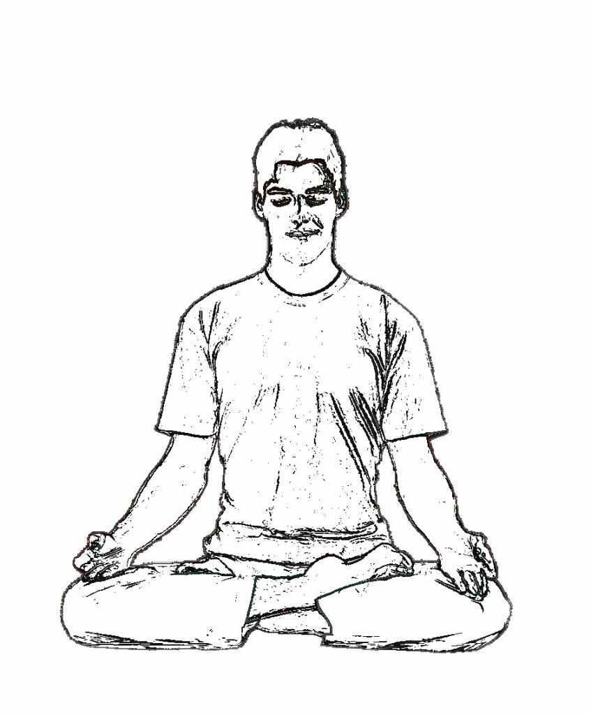 Insegnante Yoga a domicilio