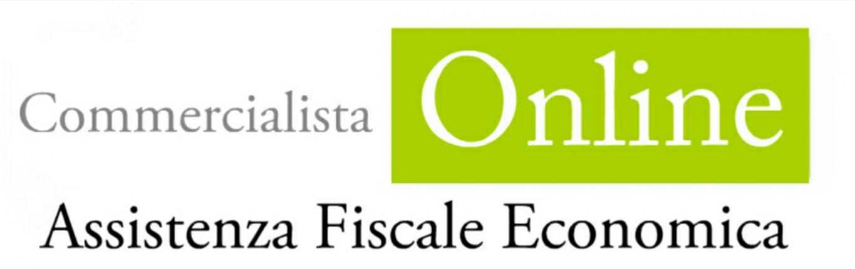 STUDIO COMMERCIALISTA ONLINE LOW COST