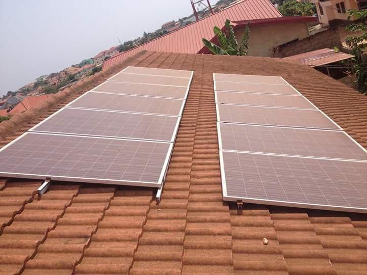 Fotovoltaico a meno di 80 euro al mese