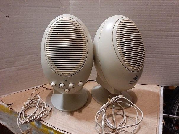 Casse Audio per computer e non