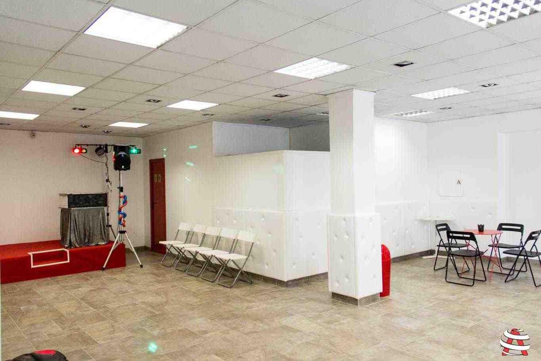 sala per feste zona Prenestina