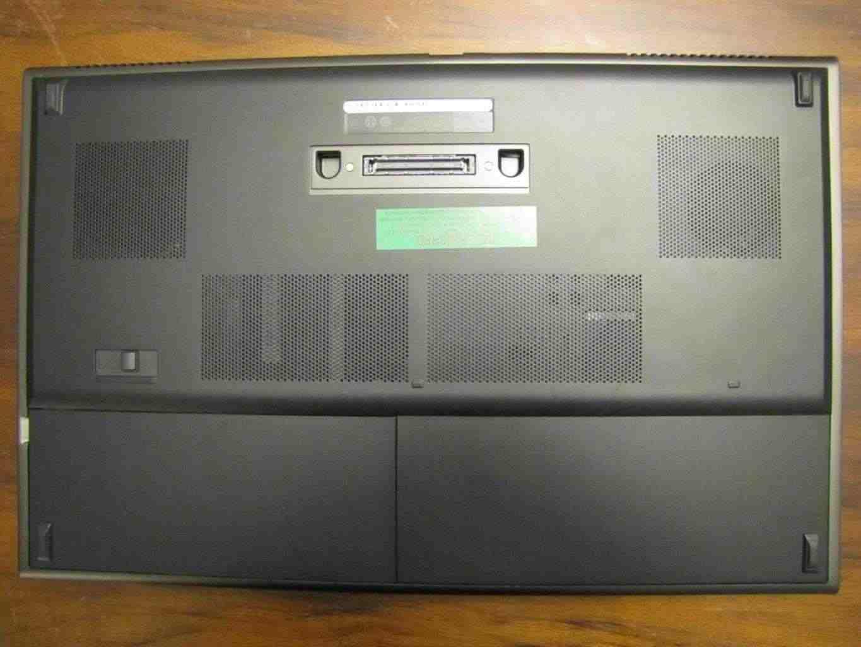 Dell Precision M6700 i7-3610QM